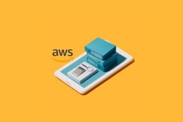 AWS-For-Business-App