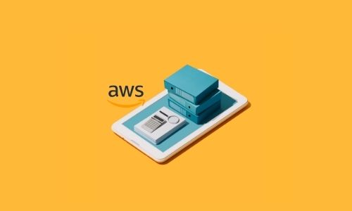 AWS-For-Business-App