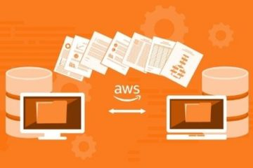 Migrate to AWS Cloud