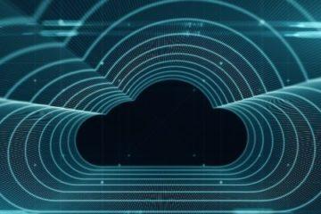 Modern Data Infrastructure on AWS Cloud