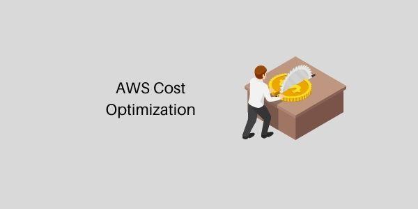 AWS Cloud Cost Optimization